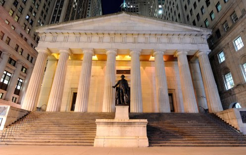 nyfederalhall
